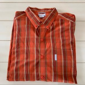 Columbia Shirts - Columbia Long Sleeve Shirt